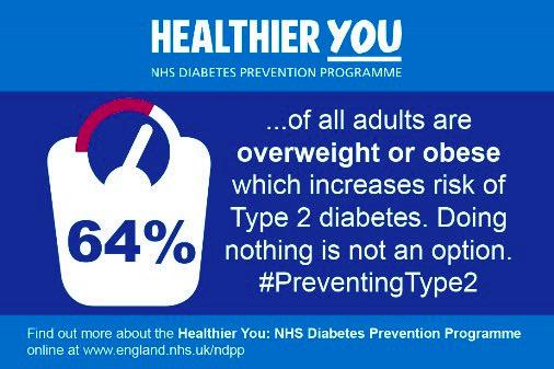 diabetes healthier you